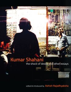 Kumar Shahani