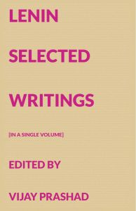 Lenin Selected Writings