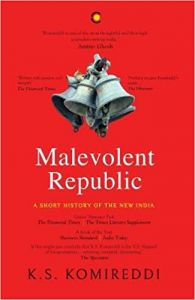 Malevolent Republic