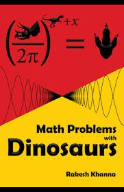 Math Problems with Dinosaurs