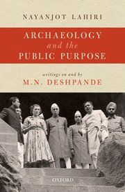 Archaeology and the Public Purpose