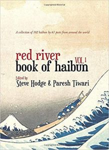 Red River Book of Haibun Vol 1