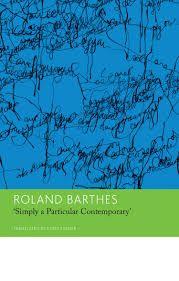 'Simply a Particular Contemporary'