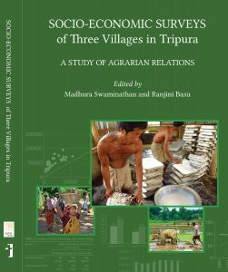 Socio-Economic Surveys of  Three Villages in Tripura