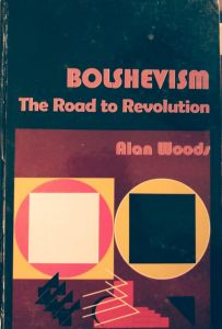 Bolshevism The Road To Revolution