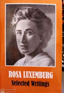 Rosa Luxemburg - Selected Writings