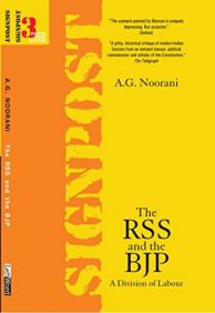 The RSS and the BJP: A Division of Labour