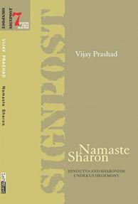 Namaste Sharon