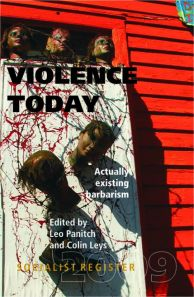 Violence Today