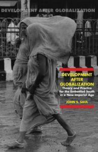 Development After Globalization