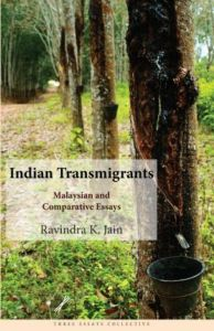 Indian Transmigrants