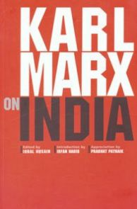 Karl Marx on India