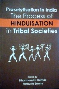 Proselytisation in India