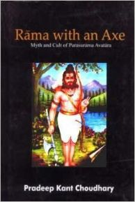 Rama with an Axe