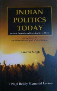 Indian Politics Today
