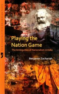 Playing the Nation Game