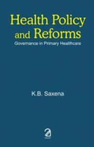 Health Policy and Reforms