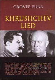 Khrushchev Lied