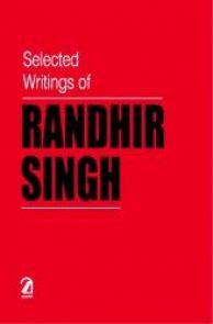Selected Writings of Randhir Singh