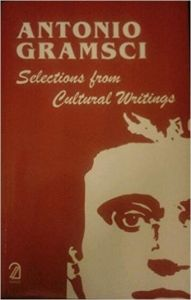 Selections from Cultural Writings