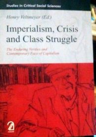 Imperialism, Crisis and Class Struggle