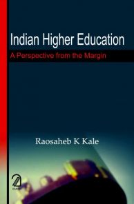 Indian Higher Education
