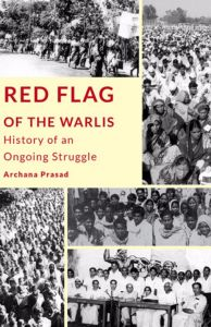 Red Flag of the Warlis