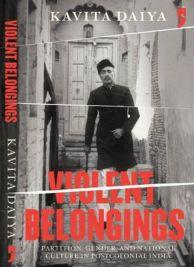 Violent Belongings