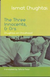 The Three Innocents, & Ors.