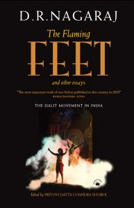 The Flaming Feet and Other Essays