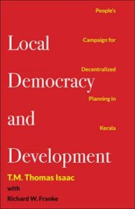 Local Democracy and Development