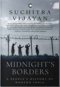 Midnight's Borders