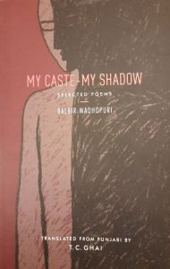 My Caste-My Shadow