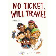 No Ticket, Will Travel