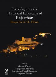 Reconfiguring the Historical Landscape of Rajasthan