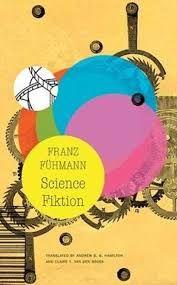 Science Fiktion