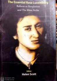 The Essential Rosa Luxemburg