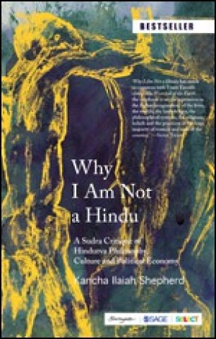 Why I Am Not a Hindu