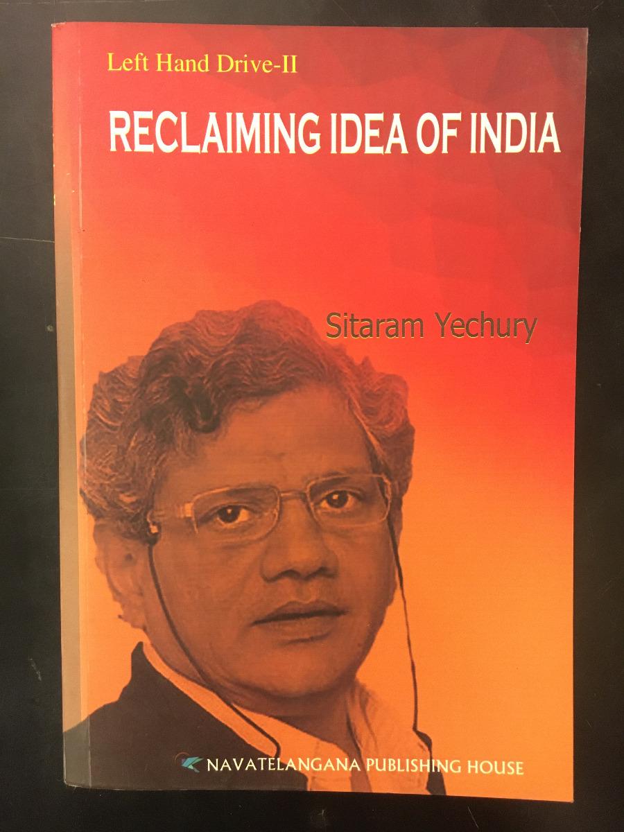 Reclaiming Idea of India