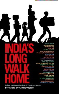India's Long Walk Home