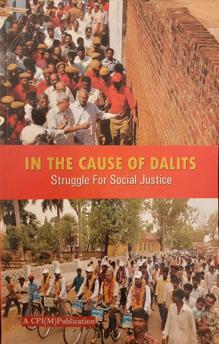 In The Cause Of Dalits