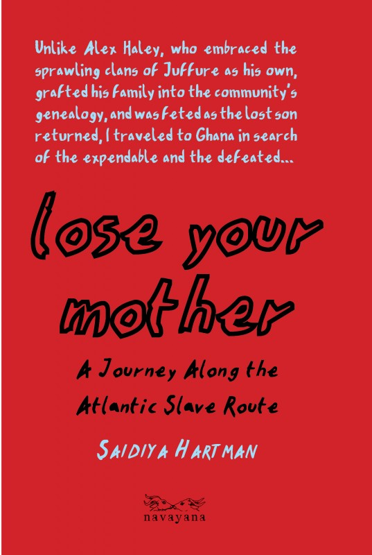 Lose Your Mother