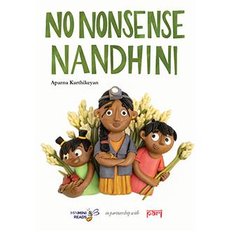 No Nonsense Nandhini
