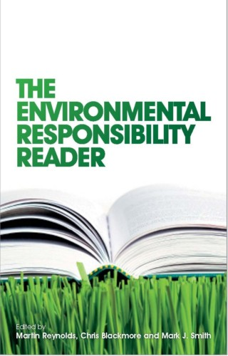The Environmental Responsibility Reader