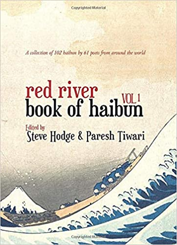 Red River Book of Haibun Vol 1