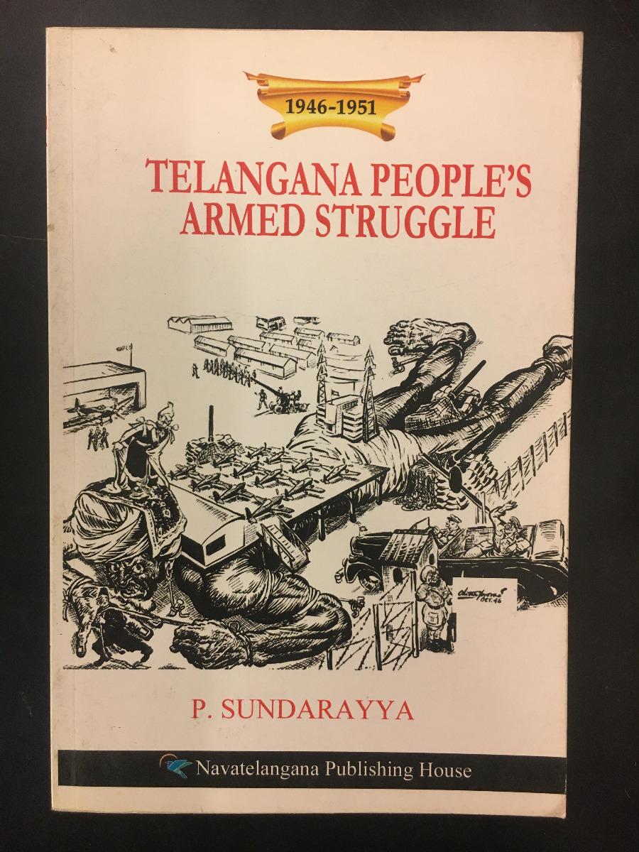 Telangana People's Armed Struggle, 1946-1951