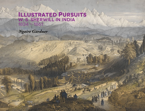 llustrated Pursuits