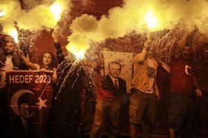 Erdogan's Dream and Our Struggle: An Interview with Burhan Sönmez.