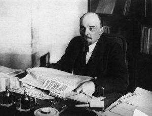 Reading Lenin by Vijay Prashad