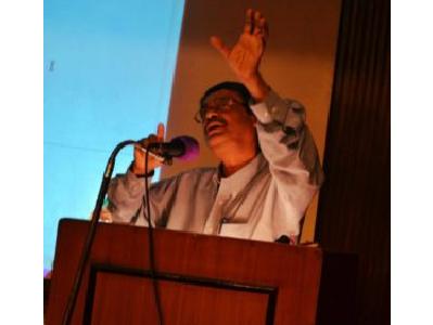 Historian Biswamoy Pati passes away